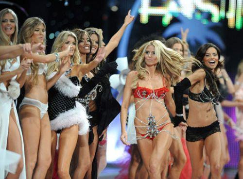 Victoria's Secret ищут моделей!