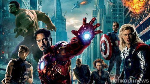"""Marvel объявила официальный актерский состав """"Мстители: Война бесконечности"""""""
