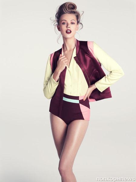 Новая коллекция H&M. Весна 2012