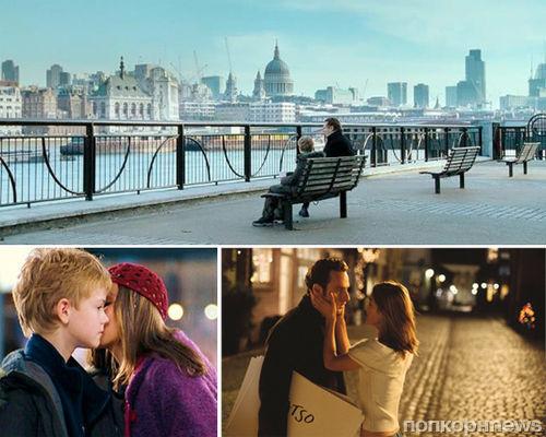 Тест: угадай фильм о Лондоне по одному кадру!