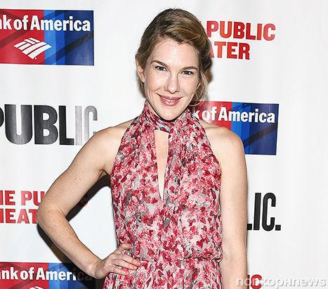 Лили Рэйб сыграет серийную убийцу Эйлин Уорнос в 5 сезоне «Американской истории ужасов»
