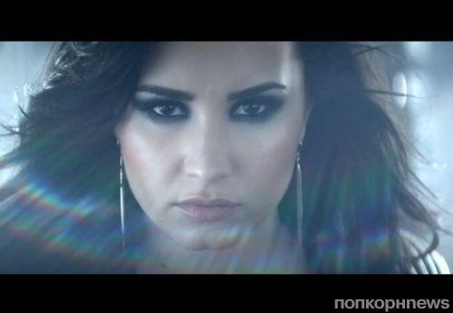 Новый клип Деми Ловато - Heart Attack