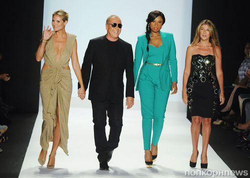 """Майкл Корс считает, что """"быстрая мода"""" обречена"""
