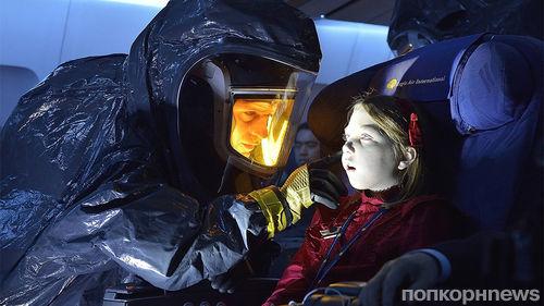 Сериал «Штамм» закроют после четвертого сезона