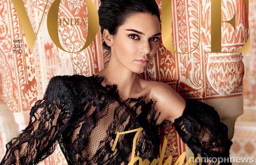 21-летняя Кендалл Дженнер получит награду «Модная икона десятилетия»