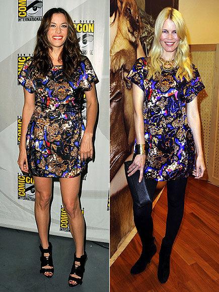 Fashion battle: ��� ������ � ������� ������