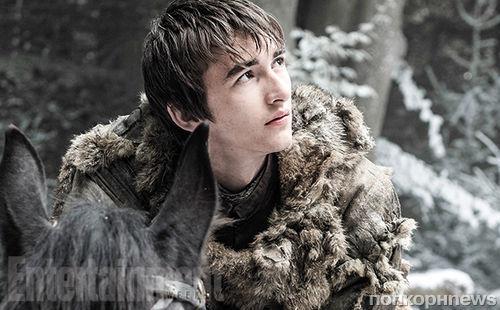 Первый кадр: Бран Старк возвращается в 6 сезоне «Игры престолов»
