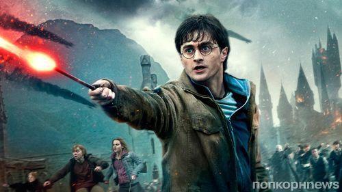 Дэниел Рэдклифф вспомнил кастинг на роль Гарри Поттера: «Я не был особо талантливым ребенком»