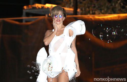 Lady GaGa намерена судиться против Gagajeans
