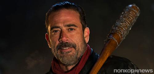 В 7 сезоне «Ходячих мертвецов» несколько серий покажут от лица Нигана
