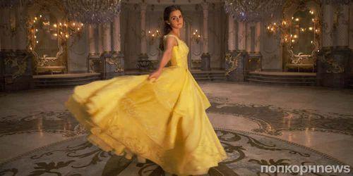 «Красавица и чудовище» вошел в топ 10 самых кассовых фильмов в истории