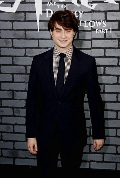 """Дэниел Рэдклифф испугался, что Джоан Роулинг напишет продолжение """"Гарри Поттера"""""""