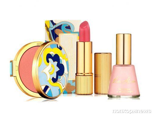 Новая коллекция декоративной косметики Estee Lauder по мотивам сериала «Безумцы»
