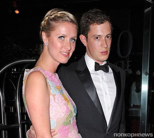 Ники Хилтон помолвлена