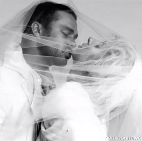 Новое видео Lady Gaga на песню You and I