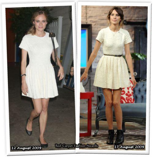 Fashion battle: ����� ������� � ������ ����