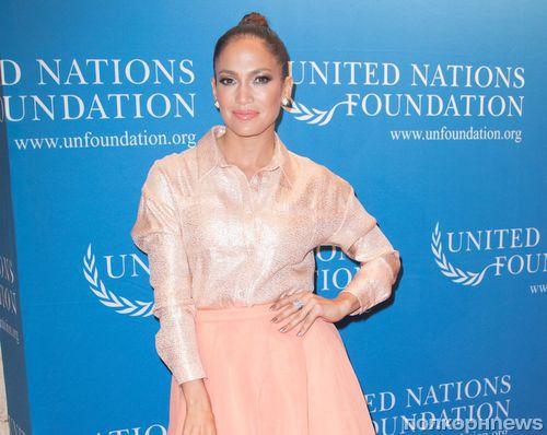 Дженнифер Лопес стала защитницей прав женщин в ООН