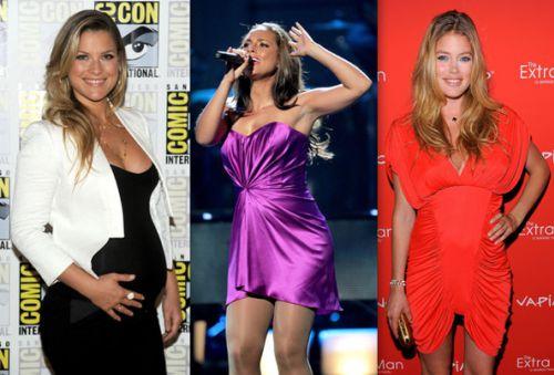 Будущие мамы 2010