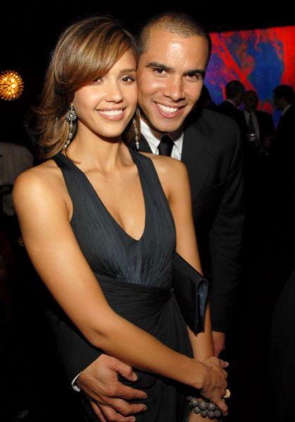 Джессика Альба планирует вторую свадьбу