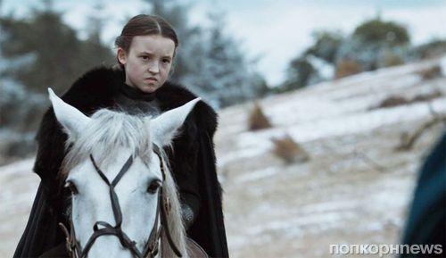 Лианна Мормонт вернется в 7 сезоне «Игры престолов»