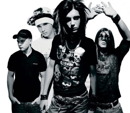 Концерт Tokio Hotel сорвался и в Москве