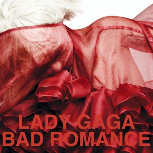 """Отрывок музыкального видео Lady GaGa  """"Bad Romance"""""""