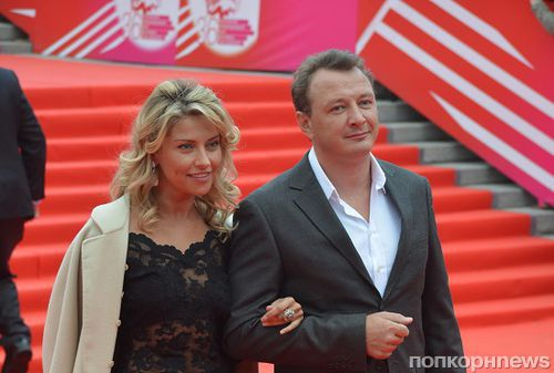 Екатерина Архарова разведется с Маратом Башаровым через суд