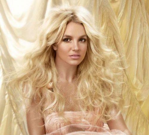 Новые промо - фото к альбому Бритни Спирс