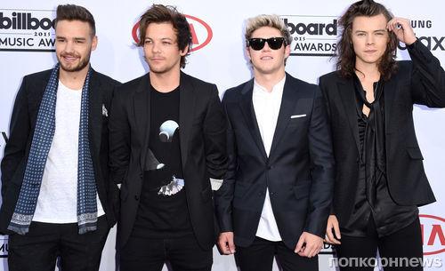 One Direction выпустили прощальную песню History для фанатов