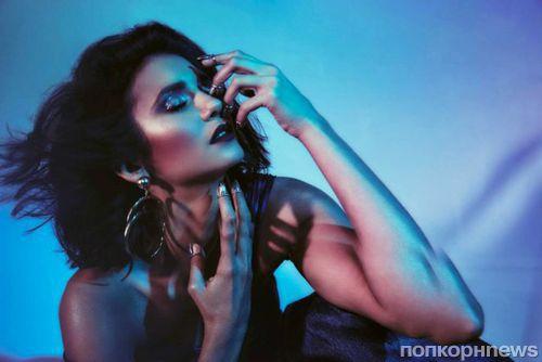 Нина Добрев снялась в фотосете для Rogue Magazine