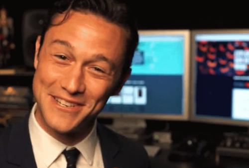 Джозеф Гордон-Левитт запускает свое ТВ-шоу