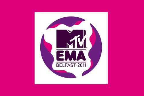 ��������� �� MTV EMA 2011