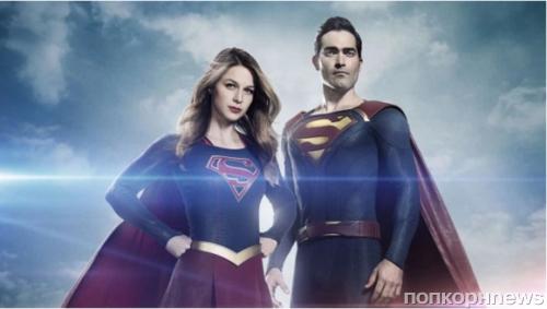 Видео: звезды «Флэша», «Стрелы» и «Супергерл» в новом «Бойцовском клубе»