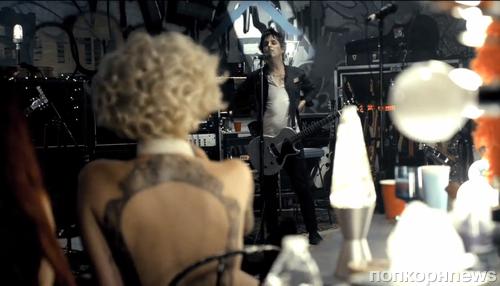 Новый клип группы Green Day - Oh Love