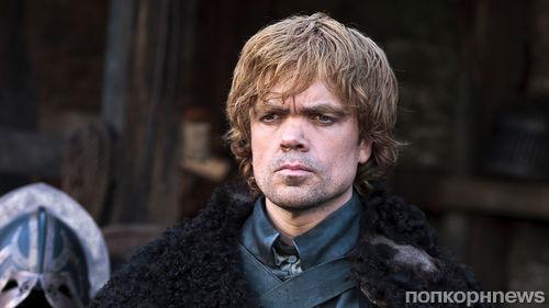 Питер Динклейдж заявил, что «Игра престолов» заканчивается вовремя