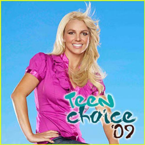 Бринти Спирс выступит на  Teen Choice Awards