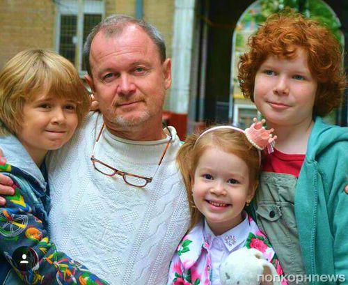 В гостях у семьи Светофоровых: как снимают первый образовательный ситком для детей