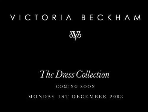 Коллекция одежды by Victoria Beckham