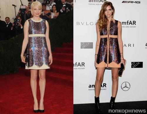 Fashion battle: ������ ������� � ����� ��������
