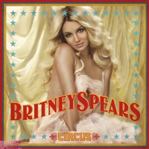 Проморолик нового альбома Бритни Спирс