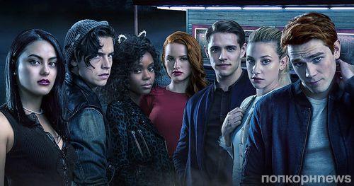 Создатели «Ривердейла» показали главную злодейку 3 сезона