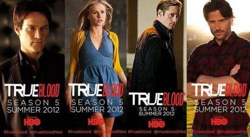 """Что поклонникам """"Настоящей крови"""" ждать от 5 сезона?"""