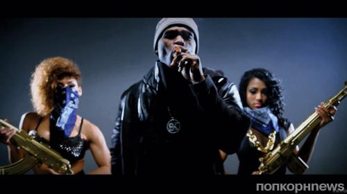Новый клип 50 Cent ft. Snoop Dogg и Young Jeezy -  Major Distribution