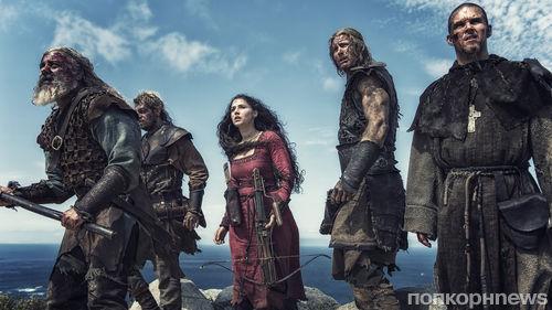 Северяне: Сага о викингах
