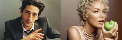 Эдриан Броуди и Шэрон Стоун сыграют в религиозном кино