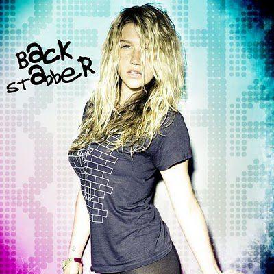 Новый клип Ke$ha - Backstabber