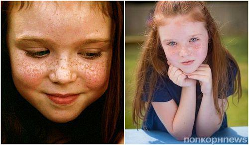 8-летняя звезда «Древних» пополнила каст «Людей Икс: Темный феникс»