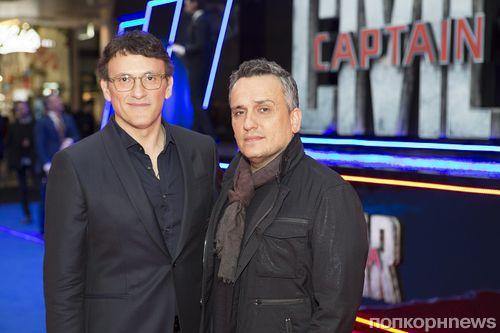 «Мстители 4» станут последним фильмом братьев Руссо в киновселенной Marvel