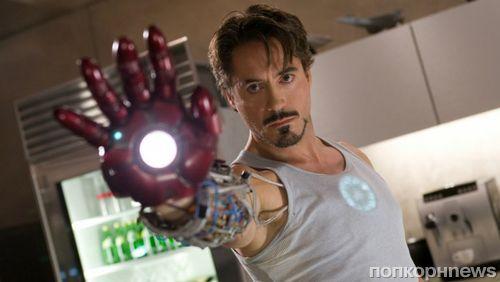 Видео: как на самом деле должен был выглядеть Тони Старк Роберта Дауни в «Железном человеке»