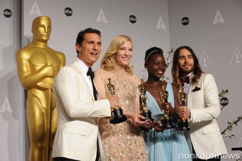На реформу «Оскара» отводится пять лет